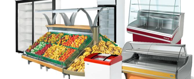 изготовление пластиковых корпусов холодильников и витрин